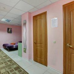 Мини-отель Брусника у метро Красносельская Стандартный номер с различными типами кроватей фото 21