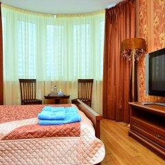naDobu Hotel Poznyaki 2* Полулюкс с различными типами кроватей фото 18