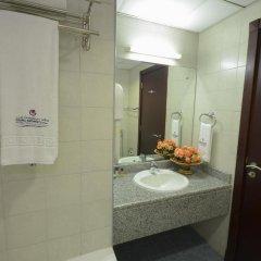 Parkside Suites Hotel Apartment 4* Студия с различными типами кроватей фото 5