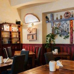 Отель Cityblick питание фото 3