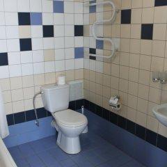 Гостиница Москва 3* Стандартный номер с разными типами кроватей фото 9