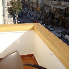 The Boutique Hotel Amman Стандартный номер с различными типами кроватей фото 8