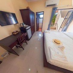 Отель Morakot Lanta Resort 2* Улучшенный номер фото 11