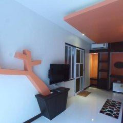 Отель AC 2 Resort 3* Номер Делюкс с различными типами кроватей фото 41