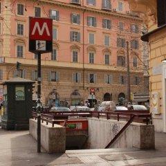 Отель B-Cool Rome Adults Only B&B фото 2
