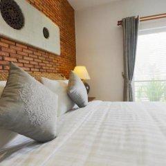 Отель Casa Villa Independence 3* Семейный люкс с двуспальной кроватью фото 8