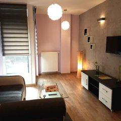 Отель Luna Польша, Вроцлав - отзывы, цены и фото номеров - забронировать отель Luna онлайн комната для гостей фото 4