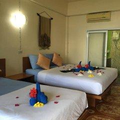 Отель Lanta Garden Home 3* Стандартный номер фото 18