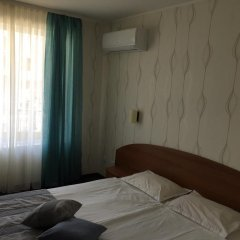 Hotel Lazuren Briag комната для гостей фото 4