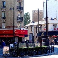 Отель Acropolis Hotel Paris Boulogne Франция, Булонь-Бийанкур - отзывы, цены и фото номеров - забронировать отель Acropolis Hotel Paris Boulogne онлайн городской автобус