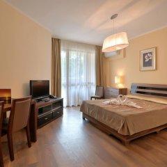 Апарт-Отель Golden Line Студия с различными типами кроватей фото 19