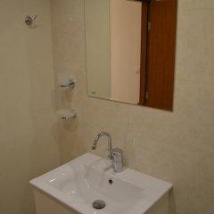 Отель Peevi Apartments Болгария, Солнечный берег - отзывы, цены и фото номеров - забронировать отель Peevi Apartments онлайн ванная