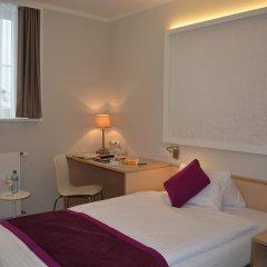 Best Western Hotel Spirgarten 3* Полулюкс с различными типами кроватей фото 5