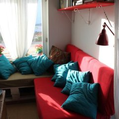 Отель PuraVida Divehouse комната для гостей фото 4
