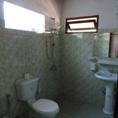 Seethas Hostel ванная