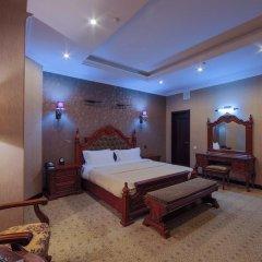Отель Jannat Regency Стандартный номер фото 8