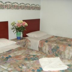 Regency Court Hotel 2* Стандартный номер с различными типами кроватей фото 4