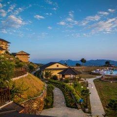 Отель Rupakot Resort Непал, Лехнат - отзывы, цены и фото номеров - забронировать отель Rupakot Resort онлайн пляж фото 2