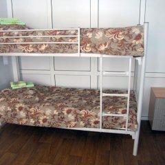 Hostel Irbis комната для гостей