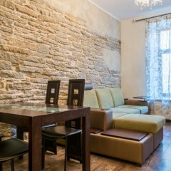 Апартаменты Parkers Boutique Apartments - Old Town Таллин интерьер отеля фото 2