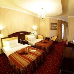 Отель Голден Пэлэс Резорт енд Спа 4* Стандартный номер фото 2