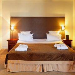 Saint James Albany Paris Hotel-Spa 4* Улучшенный номер с различными типами кроватей фото 3