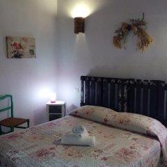 Отель Masseria Alberotanza Конверсано комната для гостей