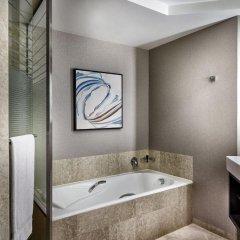 Отель Hilton Sao Paulo Morumbi ванная фото 2