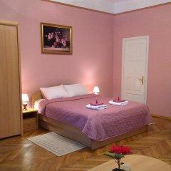 Гостиница Heavenly B&B Улучшенный номер разные типы кроватей фото 5