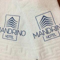 Mandrino Hotel 3* Стандартный номер с различными типами кроватей фото 2