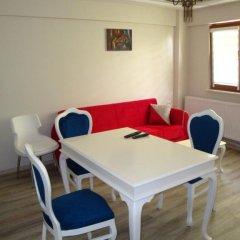 Отель carme otel 2 3* Номер Делюкс с различными типами кроватей фото 9
