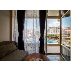 Hotel Kavkaz Golden Dune - Все включено 4* Стандартный номер с различными типами кроватей фото 3