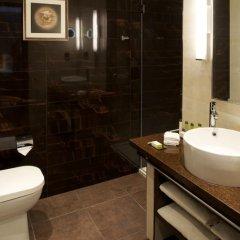 Отель DoubleTree by Hilton London Victoria 4* Стандартный номер с различными типами кроватей фото 6
