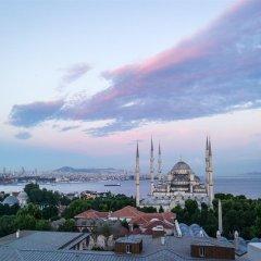Antea Hotel Oldcity Турция, Стамбул - 2 отзыва об отеле, цены и фото номеров - забронировать отель Antea Hotel Oldcity онлайн пляж