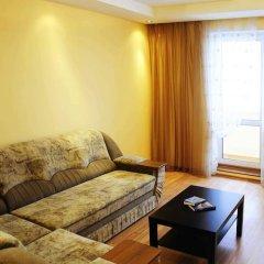 Апартаменты Volshebniy Kray Apartments Апартаменты с различными типами кроватей фото 22