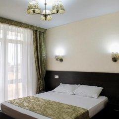 Гостевой Дом Имера Стандартный семейный номер с двуспальной кроватью фото 10
