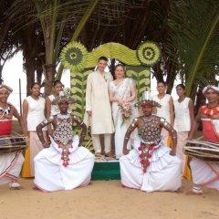 Отель Mermaid Hotel & Club Шри-Ланка, Ваддува - отзывы, цены и фото номеров - забронировать отель Mermaid Hotel & Club онлайн развлечения
