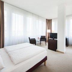 Azimut Hotel Munich 4* Улучшенный номер фото 13