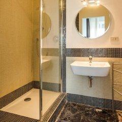 Отель La Terrazza Стандартный номер фото 6