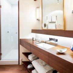 Hotel DO Plaça Reial 5* Стандартный номер с различными типами кроватей фото 4
