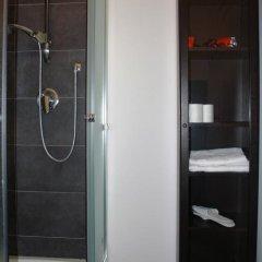 Отель Salotto Piramide B&B Стандартный номер с двуспальной кроватью (общая ванная комната) фото 16