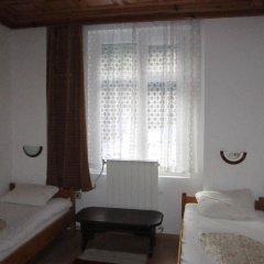 Отель Pri Voivodite Guest House Стандартный номер