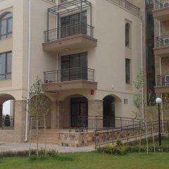 Отель Apartkomplex Sorrento Sole Mare фото 19