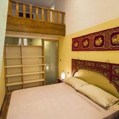 Отель Duomo Италия, Флоренция - отзывы, цены и фото номеров - забронировать отель Duomo онлайн комната для гостей фото 2