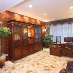 Отель Ramada Plaza Guangzhou интерьер отеля фото 3