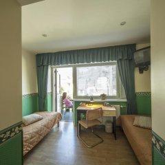Отель Alexi Villa 2* Стандартный номер с различными типами кроватей фото 4
