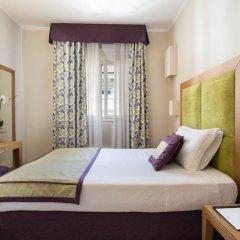 Hotel Perseo 3* Стандартный номер с различными типами кроватей