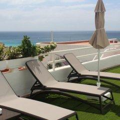 Отель Casa Alberto бассейн фото 2