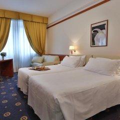 Best Western City Hotel 4* Стандартный номер с различными типами кроватей фото 5