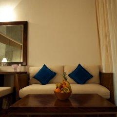 Отель Roman Beach 4* Стандартный номер с различными типами кроватей фото 5